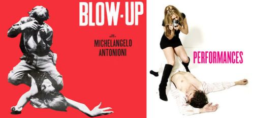 Blow Up - Dean and Britta